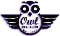 owl club logo